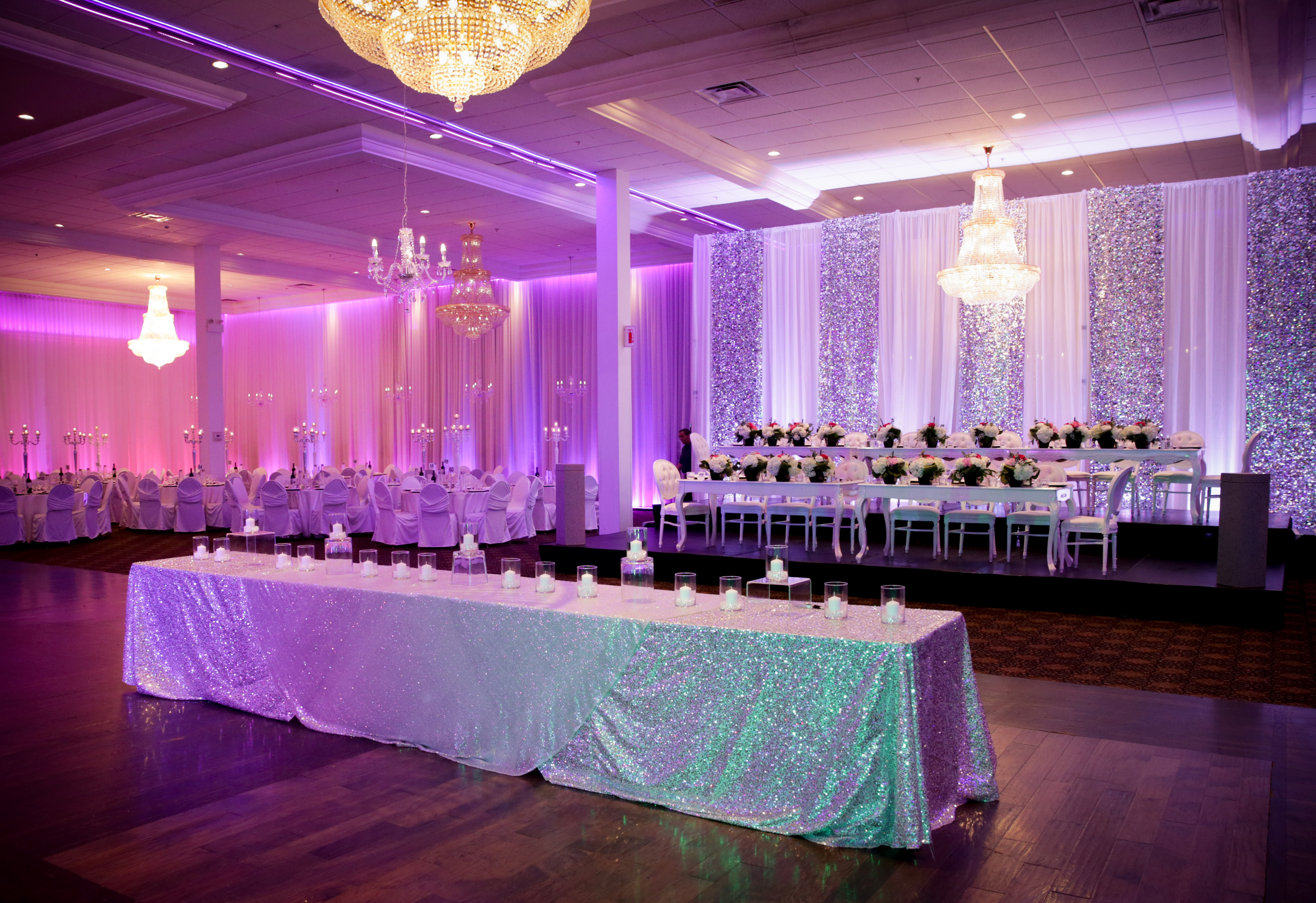 Decor Bat Mitzvah 2