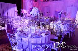 Deco Banquet Hall