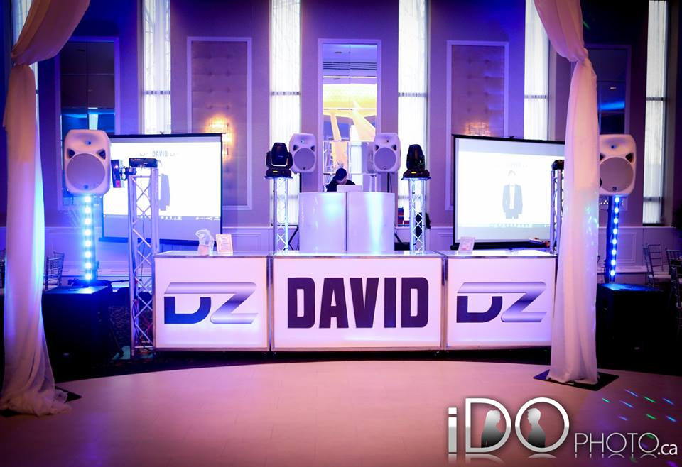 Bar Mitzvah Projection Screens Znaty