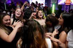 Candid Dancing Girls