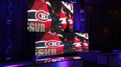 Video Wall in Action