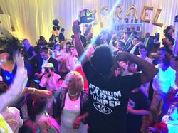 MC Pumping Party