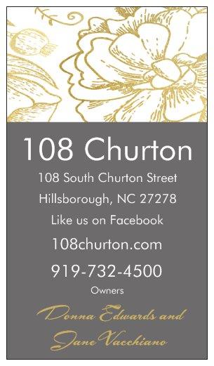108 churton