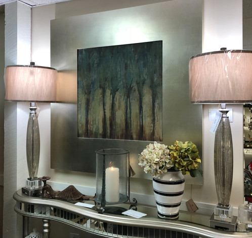 Uttermost Art and Lamps