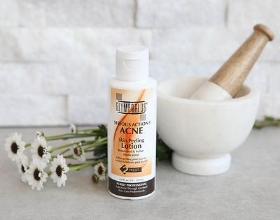 GM24 Skin Peeling Lotion