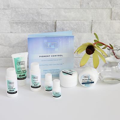 KT302 - Pigment Control Skin Essentials Kit
