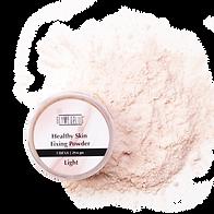 1121 - Fixing Powder, Light Loose