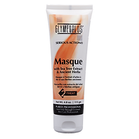 GM45 Serious Action Masque