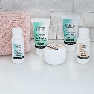 KT315 - Healthy Skin Maintenance Skin Essentials Kit