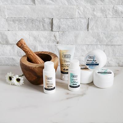 KT306 - Anti-Aging Skin Essentials Kit