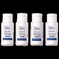 KT318 - For Men Skin Essential Kit