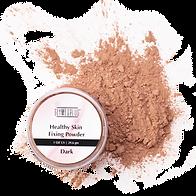 1122 - Fixing Powder, Dark Loose