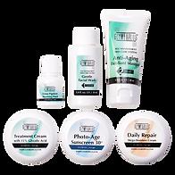 KT307 - Pre-Procedural Skin Essentials Kit