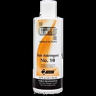 GM21 Skin Astringent No. 10