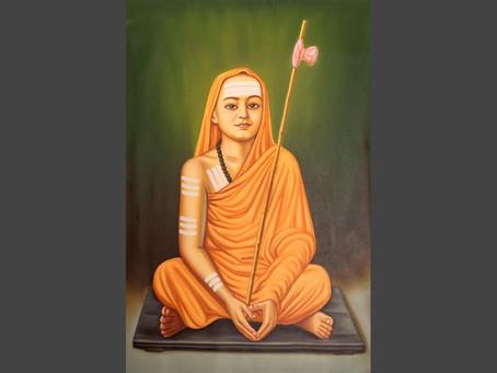 Age of Śankara - Shri T.S. Narayana Shastry