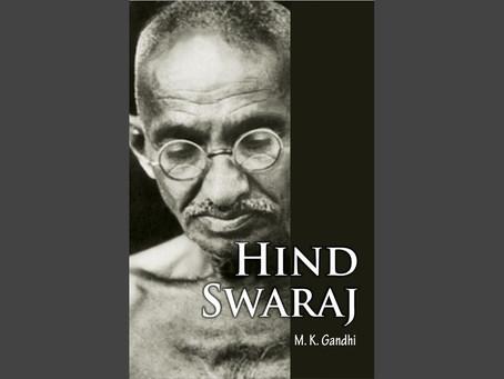 Hind Swarāj - MK Gandhi