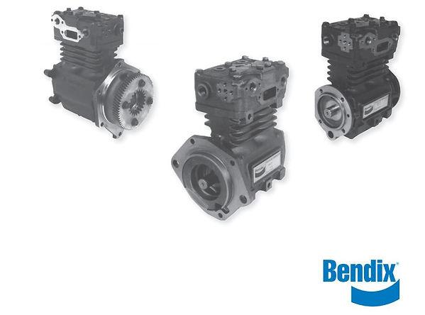 Compresores Bendix