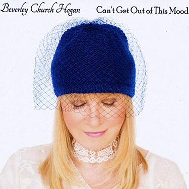 Can't Get Out of this Mood_Beverley Chur