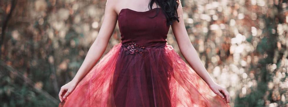 Model - Shannon Demehri 2_ Photographer