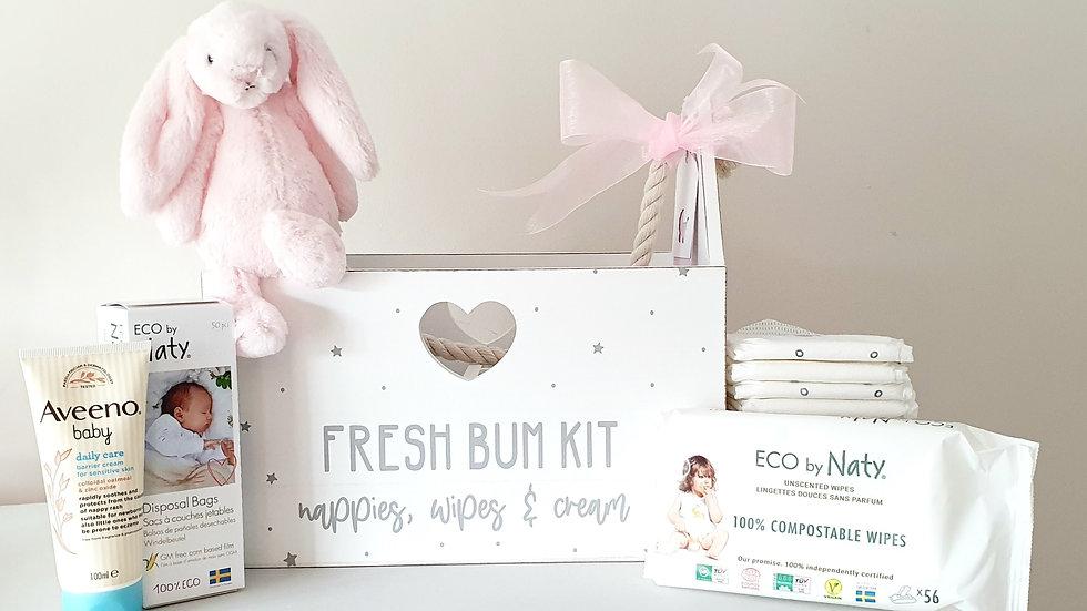 Fresh Bum Kit