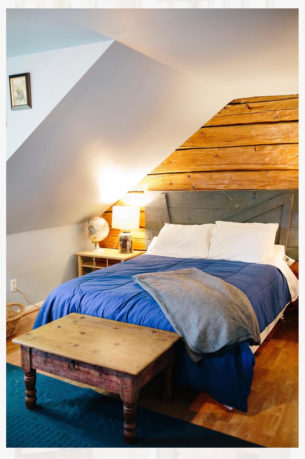 $1,100 Shared Room
