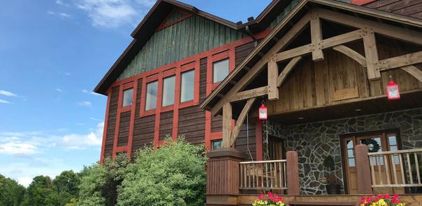 River Lodge