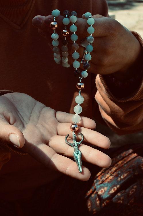 Oenone Rosary