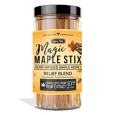 Magic Maple Stix CBD