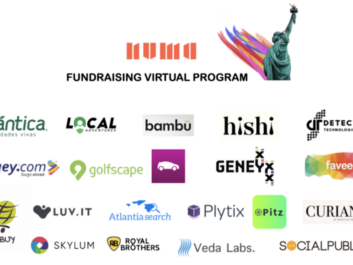 NUMA New York Welcomes Its First Fully Virtual Cohort!