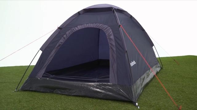 Campsite Crime Escape Room for Kids Wirral