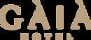 The GAIA Bandung Logo