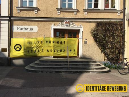 Flüchtlingsterror in Fürstenfeldbruck – Wir wehren uns!