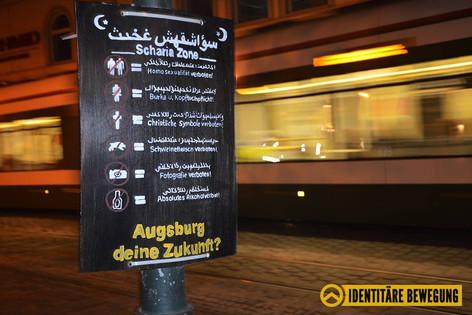 Sharia Zonen