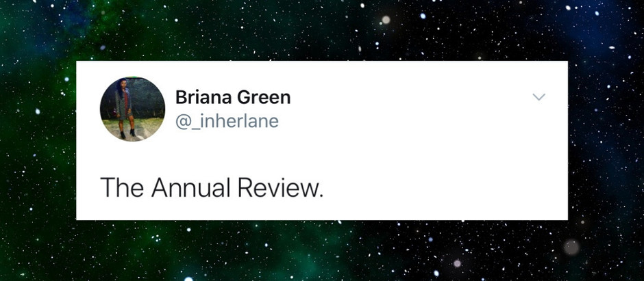 The Annual Review
