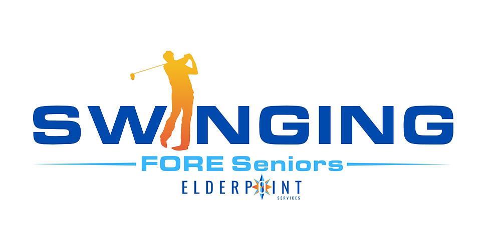 1st Annual Swinging Fore Seniors Golf Tournament