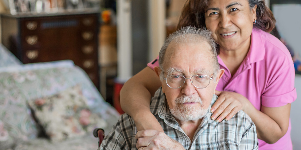 Family Caregiver Training Support