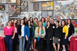 Photo of Latino Nurses Network