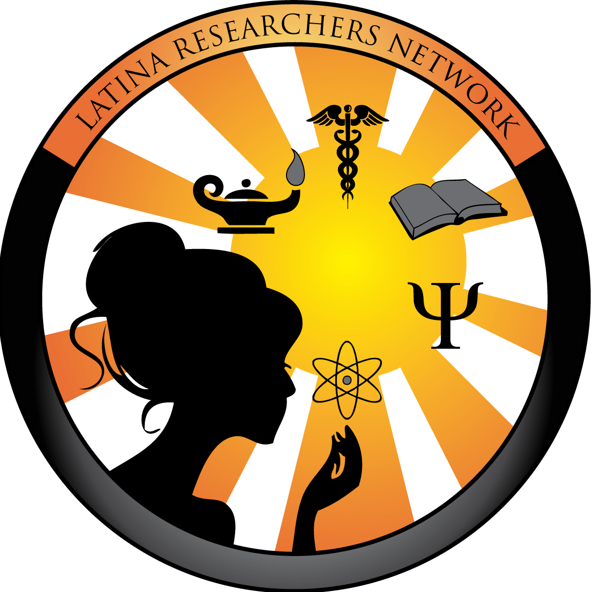 Latina-Researchers-Network-Logo