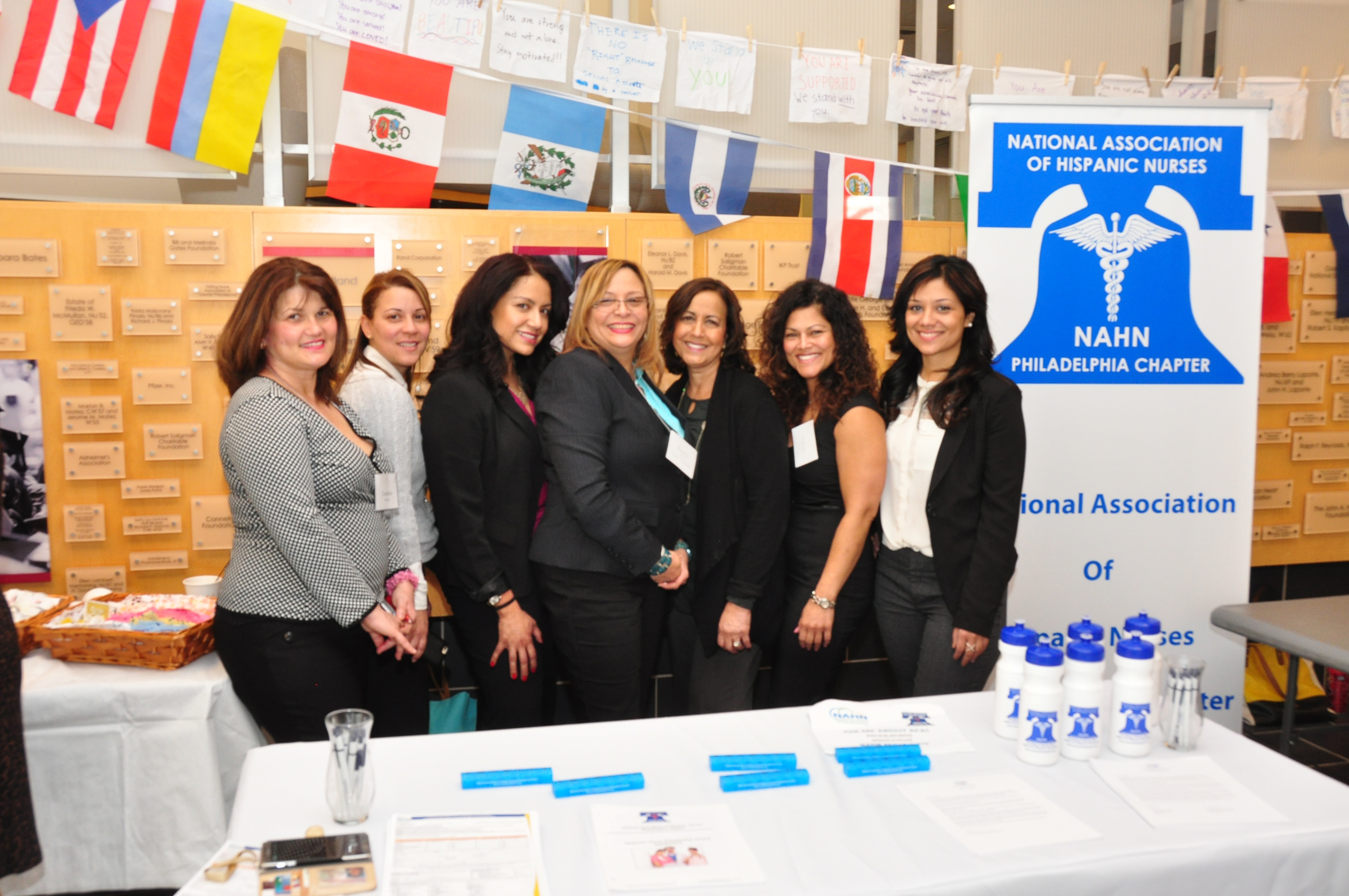 Photo of Latino Nurses Network Membe