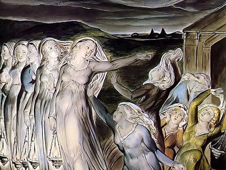 Sunday, November 8, Twenty-third Sunday After Pentecost