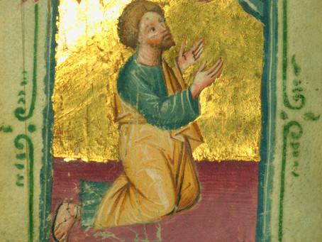 Sunday, September 20, the Sixteenth Sunday After Pentecost
