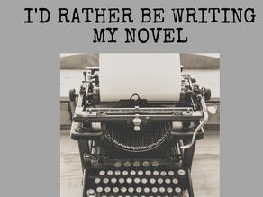Why I Write #1
