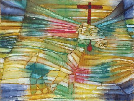 Sunday, August 1, Tenth Sunday After Pentecost