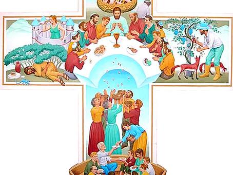 Sunday, August 8, Eleventh Sunday After Pentecost