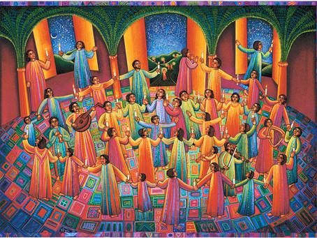Sunday, June 13, Third Sunday After Pentecost