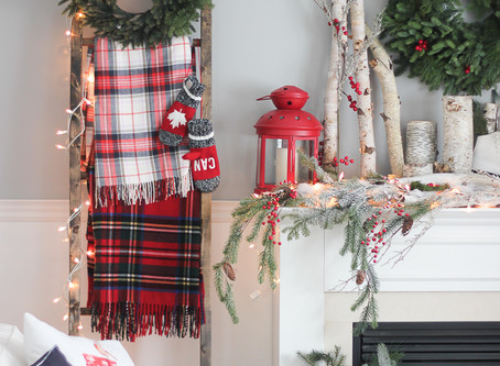 How To Store Holiday Decor