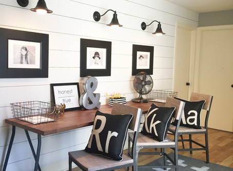 Back-to-School: A+ Storage Solutions
