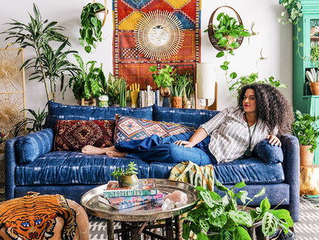 Black Interior Designers You Should Be Following