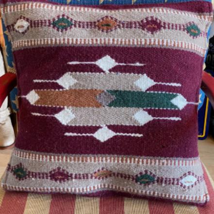 Wino Wool Pillow