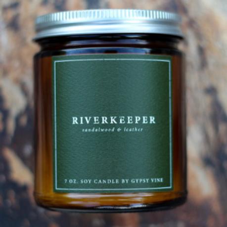 Riverkeeper Candle